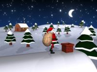 Free Santa Claus for Maya 1.0.0