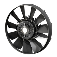 Engine cooling fan 2 3D Model