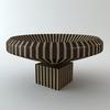Kenya Vase 3D Model