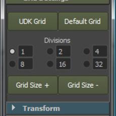 jbUDK Tools for Maya 1.4.0 (maya script)
