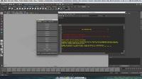 Uni Attribute Tool for Maya 1.1.0 (maya script)