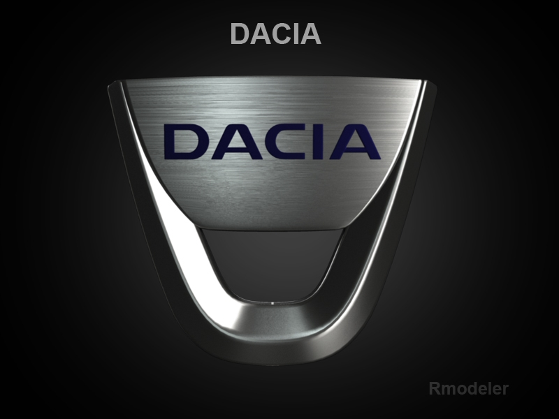 dacia logo wwwpixsharkcom images galleries with a bite