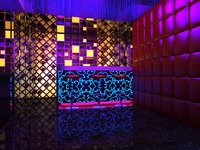 Bar space 022 3D Model