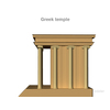 03 21 55 235 greek small temple 4 4