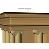 03 21 55 370 greek small temple 3 4
