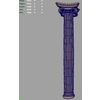 03 21 55 919 greek ionic royal column m 4