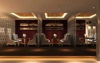 Bar space 035 3D Model