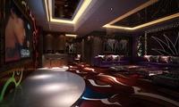 Bar space 056 3D Model