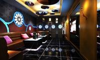 Bar space 065 3D Model