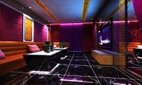 Bar space 066 3D Model