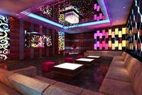 Bar space 089 3D Model