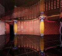 Bar space 093 3D Model