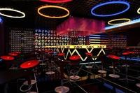 Bar space 094 3D Model