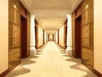 Corridor Spaces 003 3D Model