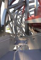 Corridor Spaces 009 3D Model