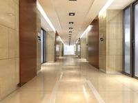 Corridor Spaces 022 3D Model