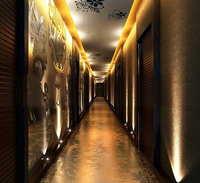 Corridor Spaces 031 3D Model