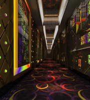 Corridor Spaces 042 3D Model