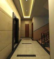 Corridor Spaces 044 3D Model
