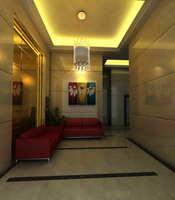 Corridor Spaces 045 3D Model
