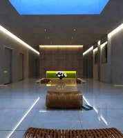 Corridor Spaces 049 3D Model
