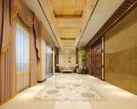 Corridor Spaces 034 3D Model