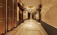 Corridor Spaces 066 3D Model