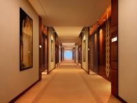 Corridor Spaces 076 3D Model