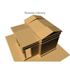 03 23 25 900 roman library 2 4
