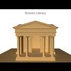 03 23 26 72 roman library 3 4