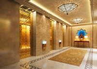 Elevator Spaces 003 3D Model