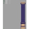 03 24 07 146 square column pedestal m 4