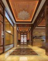 Elevator Spaces 009 3D Model