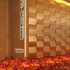 Elevator Spaces 012 3D Model