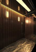 Elevator Spaces 017 3D Model