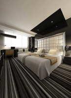 Guest Room 004 3D Model
