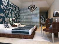 Guest Room 012 3D Model
