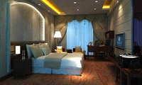 Guest Room 033 3D Model