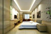 Guest Room 054 3D Model