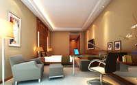 Guest Room 058 3D Model