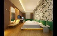 Guest Room 065 3D Model