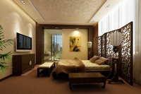 Guest Room 069 3D Model