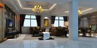 LivingRoom 066 3D Model