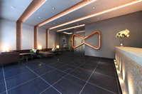 Lobby space 135 3D Model