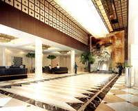 Lobby space 152 3D Model
