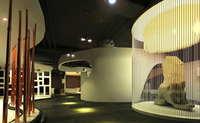 Lobby space 168 3D Model
