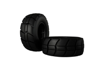Indastrial Tire   3D Model