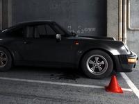 Porsche 911 3D Model