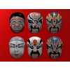 03 35 09 387 chinese opera masks 04 4