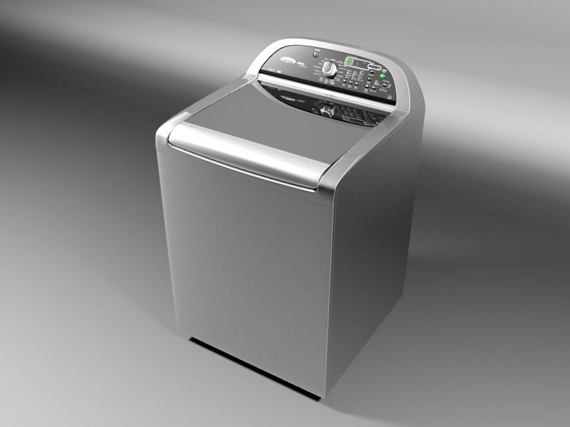whirlpool washing machine models